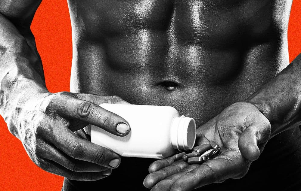 Best 6 Body-building Supplements Promote Your Nutritional Growth