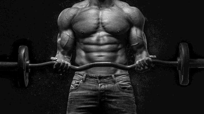 How to Increase Free Testosterone Naturally